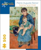 Mother and Child 500-piece Jigsaw Puzzle