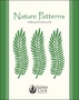 Nature Patterns Embossed Boxed Cards