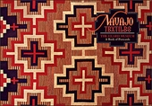 Navajo Textiles Book of Postcards