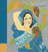 Paul Jacoulet 2014 Wall Calendar
