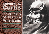 Portraits of Native Americans Book of Postcards