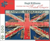 Poster for the British Empire 500-piece Jigsaw Puzzle