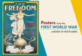 Posters from the First World War Book of Postcards