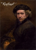 Rembrandt Boxed Notecards