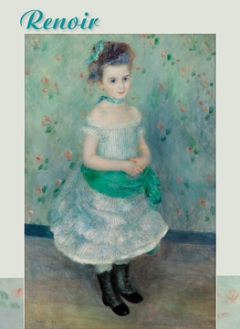 Renoir Boxed Notecards