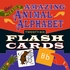 Robert Pizzo's Amazing Animal Alphabet Flash Cards