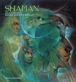 Shaman: The Paintings of Susan Seddon Boulet 2016 Wall Calendar