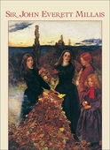 Sir John Everett Millais Boxed Notecards