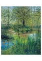Spring Wetlands Notecard