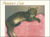 Steinlen's Cats Boxed Notecards