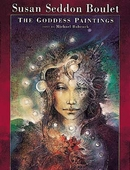 Susan Seddon Boulet: The Goddess Paintings