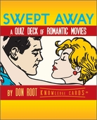 Swept Away: A Quiz Deck of Romantic Movies