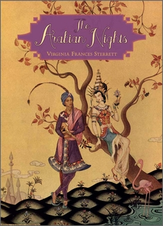 The Arabian Nights Boxed Notecards
