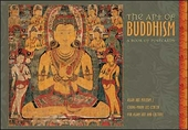 The Art of Buddhism Book of Postcards