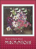 The Art of Charles Rennie Mackintosh Boxed Notecards