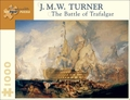 The Battle of Trafalgar 1,000-piece Jigsaw Puzzle