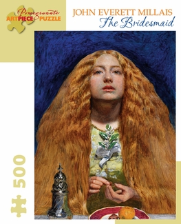 The Bridesmaid 500-piece Jigsaw Puzzle