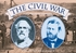 The Civil War Book of Postcards