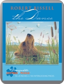 The Dance: 100-piece Robert Bissell Jigsaw Puzzle