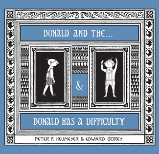 The Donald Boxed Book Set