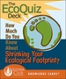 The EcoQuiz Deck: How Much Do You Know About Shrinking Your Ecological Footprint?