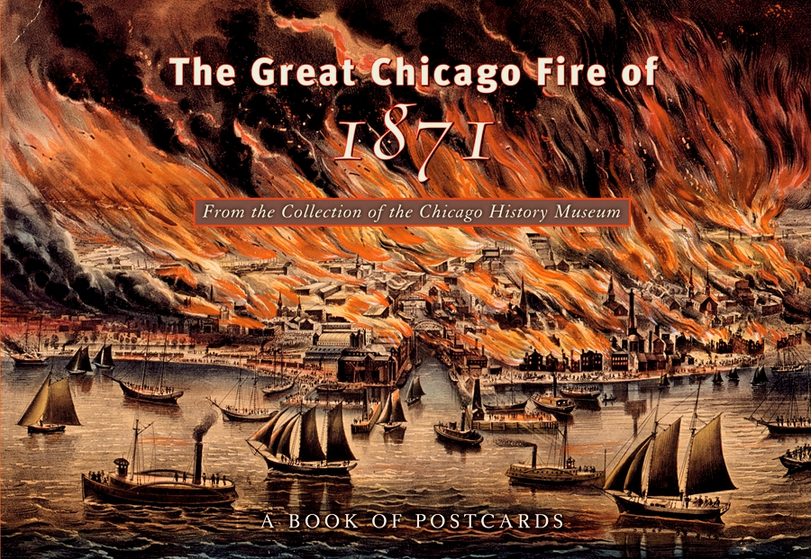 the great chicago fire The great chicago fire a city constructed of wood and thirsty for water after a long dry summer chicago was a hotbed for disaster when the great chicago fire broke out on october 8, 1871 after two days of raging flames, the blaze was finally put out on october 10, 1871 addthis sharing buttons share to facebook.