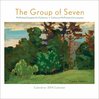 The Group of Seven 2014 Mini Wall Calendar