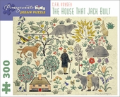 The House that Jack Built: C. F. A. Voysey  300-piece Jigsaw Puzzle
