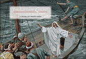 The Life of Christ Book of Postcards