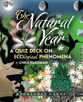 The Natural Year: A Quiz Deck on ECOlogical Phenomena
