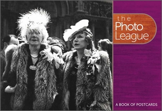The Photo League Book of Postcards
