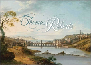 Thomas Roberts Boxed Notecards