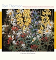 Tom Thomson 2016 Wall Calendar