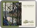Tom Thomson: Study for �Northern River� 100-piece Jigsaw Puzzle