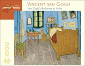 Van Gogh's Bedroom at Arles 1,000-piece Jigsaw Puzzle
