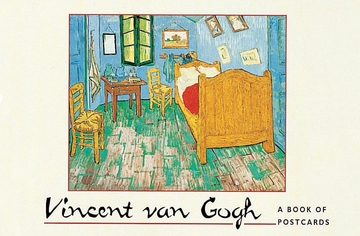 Vincent van Gogh Book of Postcards