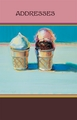 Wayne Thiebaud Pocket Address Book
