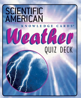 Weather Knowledge Cards