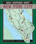 What Happened Here? New York City Knowledge Cards