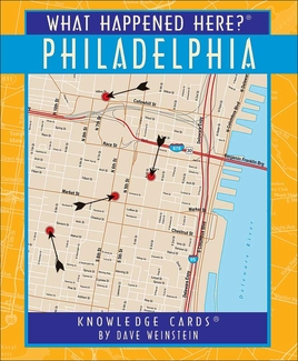 What Happened Here? Philadelphia Knowledge Cards