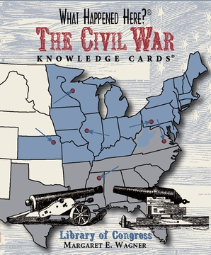 What Happened Here? The Civil War Knowledge Cards