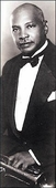 William Christopher Handy Bookmark