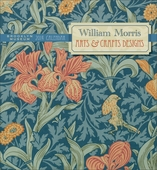 William Morris: Arts & Crafts Designs 2014 Wall Calendar