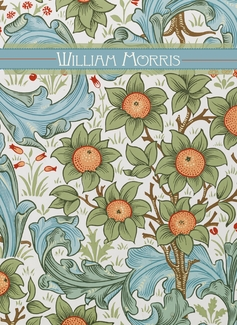 William Morris Boxed Notecards