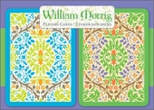 William Morris Playing Cards