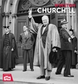 Winston Churchill 2017 Wall Calendar