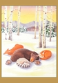 Winter Rest Holiday Cards