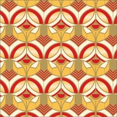 Wright's Screen Pattern Designer Gift Wrap