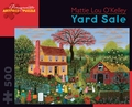 Yard Sale 500-piece Jigsaw Puzzle