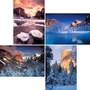 Yosemite Christmas Card Assortment